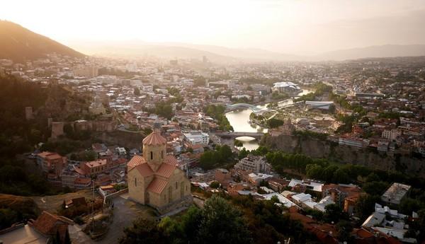 Chùm ảnh châu Âu đẹp đến ngoạn mục được chụp từ trên không trung 8