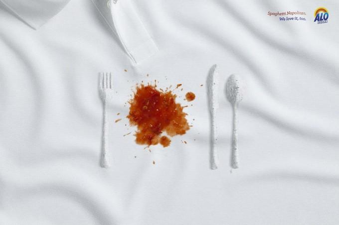 Sự hài hước trong thiết kế quảng cáo