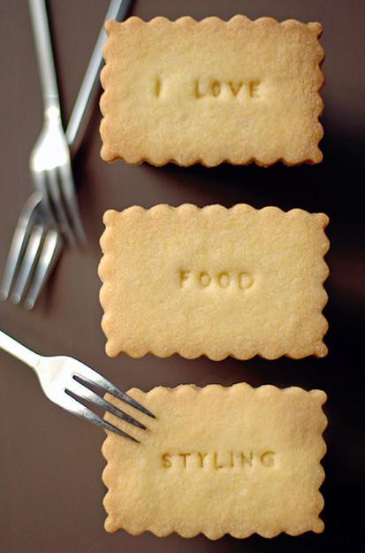 Bộ ảnh Food Stylish đơn giản mà ấn tượng-1