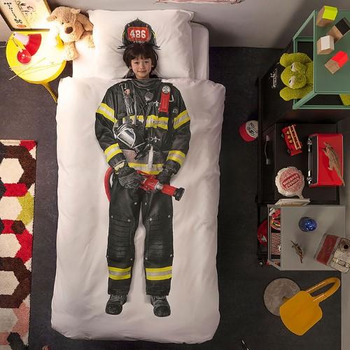 Những thiết kế ga giường sáng tạo đến bất ngờ