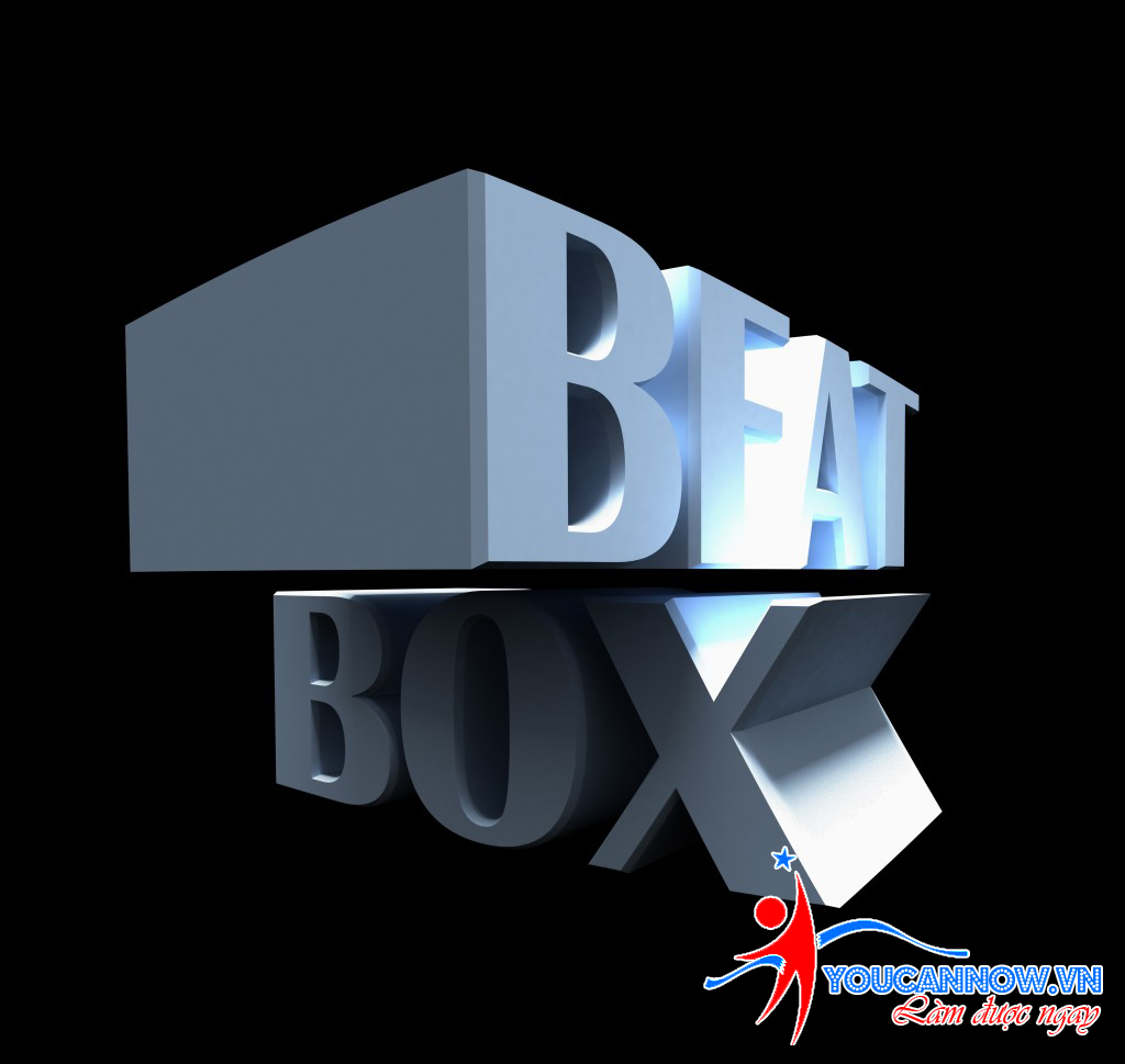 Làm thế nào để cái thiện kỹ năng chơi beatbox
