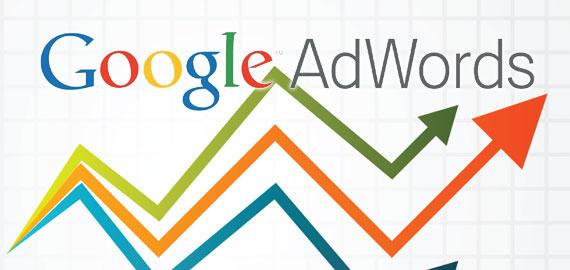 Dịch vụ quảng cáo trên google - google adwords