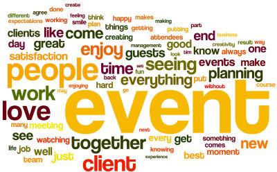 4 điều quan trọng khi viết kế hoạch tổ chức sự kiện