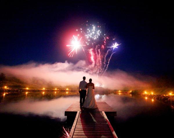 Tổ chức đám cưới sáng tạo với 5 bí quyết - Tổ chức sự kiện 1