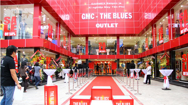 Vị trí của tổ chức sự kiện trong quảng bá và phát triển chung