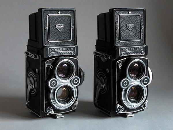 HD mua máy ảnh cũ