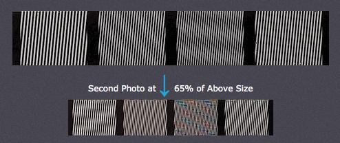Tìm hiểu về cảm biến máy ảnh