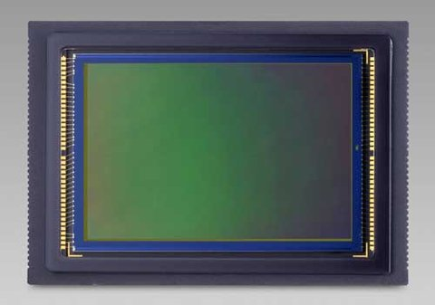 cảm biến full-frame
