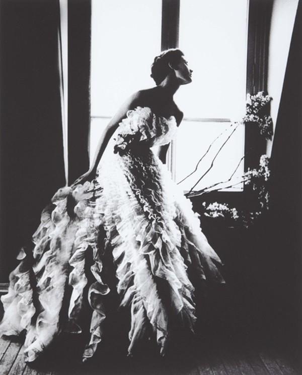 Nữ nhiếp ảnh gia thời trang danh tiếng của những siêu mẫu đời đầu 1