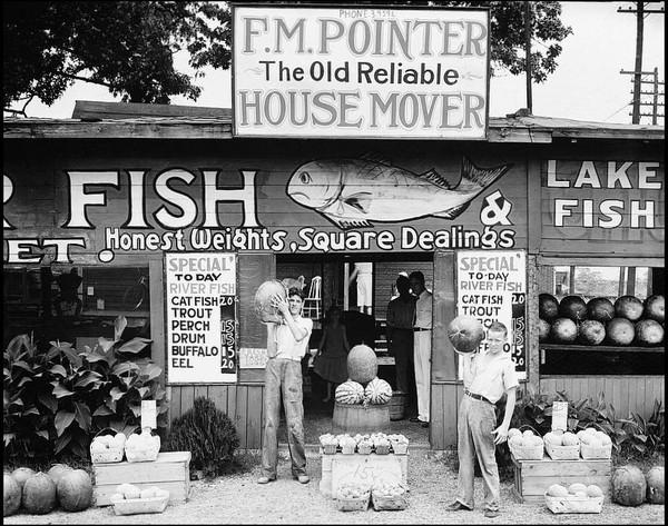 Kẻ nổi loạn lạ lùng của nhiếp ảnh đường phố thế kỷ 20 4