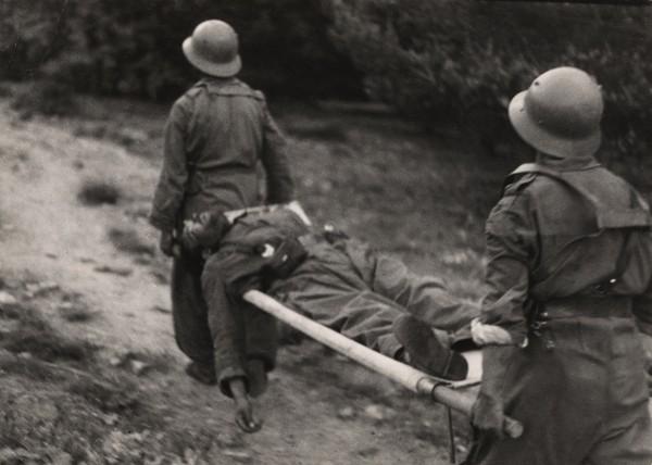 Người tình đáng ngưỡng mộ của nhiếp ảnh gia huyền thoại Robert Capa 8