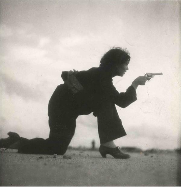 Người tình đáng ngưỡng mộ của nhiếp ảnh gia huyền thoại Robert Capa 11