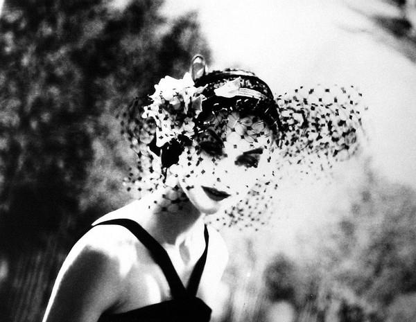Nữ nhiếp ảnh gia thời trang danh tiếng của những siêu mẫu đời đầu 4