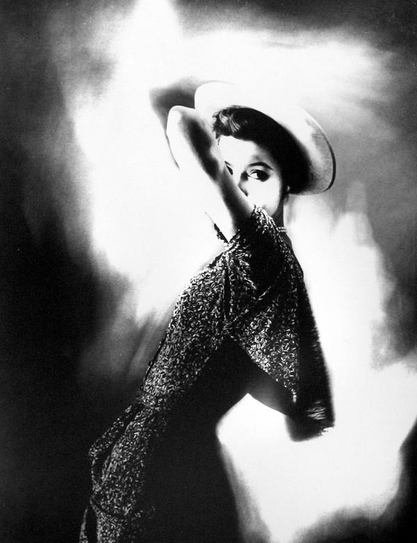 Nữ nhiếp ảnh gia thời trang danh tiếng của những siêu mẫu đời đầu 2