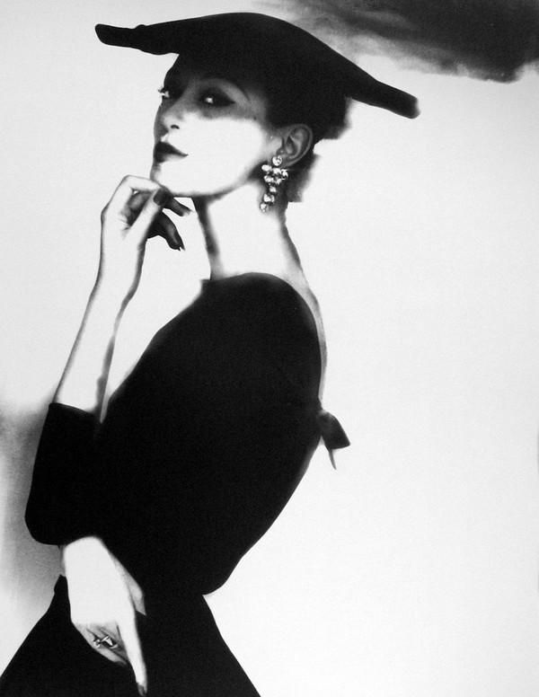 Nữ nhiếp ảnh gia thời trang danh tiếng của những siêu mẫu đời đầu 5