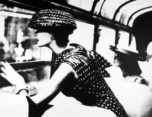 Nữ nhiếp ảnh gia thời trang danh tiếng của những siêu mẫu đời đầu 3