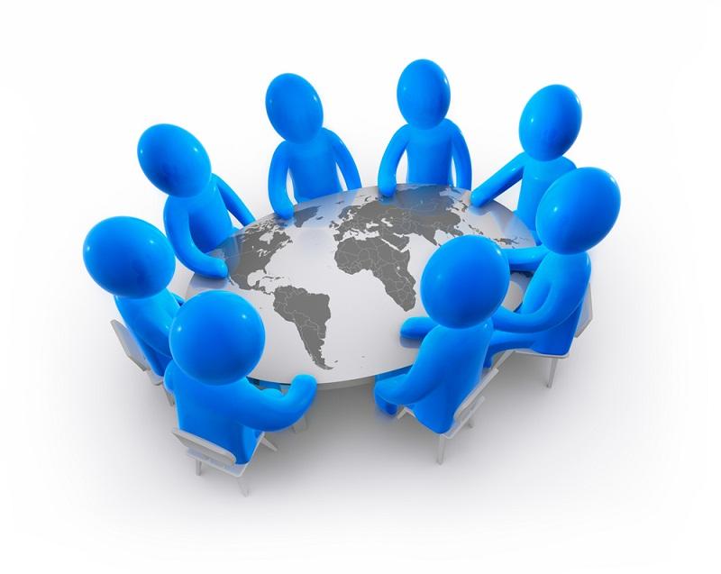 Cách tổ chức sự kiện trong nhà trường, họp mặt tập thể 2