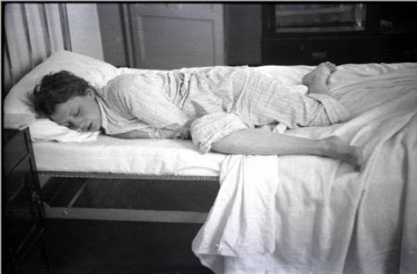 Người tình đáng ngưỡng mộ của nhiếp ảnh gia huyền thoại Robert Capa 2