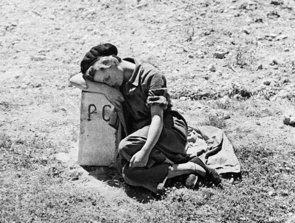 Người tình đáng ngưỡng mộ của nhiếp ảnh gia huyền thoại Robert Capa 4
