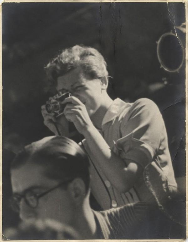 Người tình đáng ngưỡng mộ của nhiếp ảnh gia huyền thoại Robert Capa 5