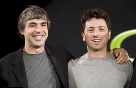 Google và chế độ làm việc 'như mơ' dành cho nhân viên