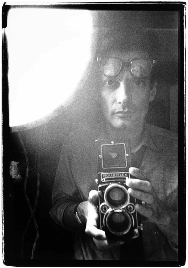 Nhiếp ảnh gia Richard Avedon - bậc thầy khơi dậy những cảm xúc giấu kín 2