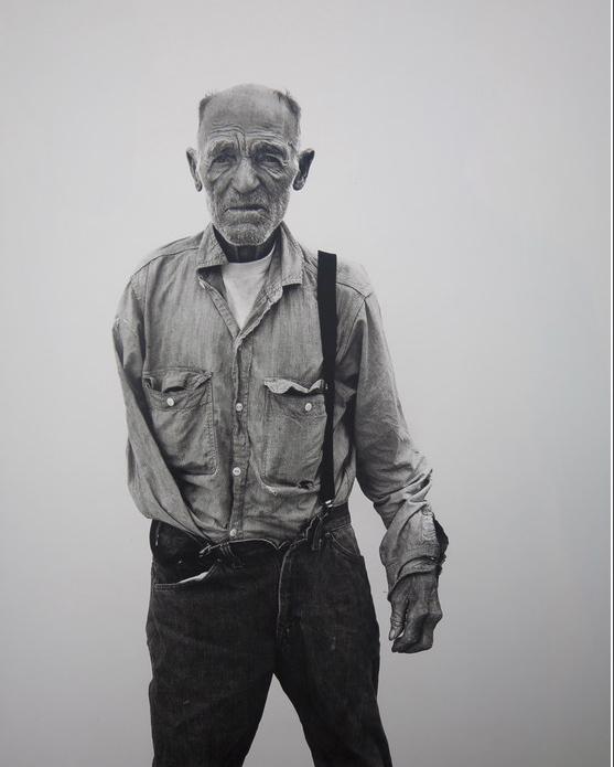 Nhiếp ảnh gia Richard Avedon - bậc thầy khơi dậy những cảm xúc giấu kín 14