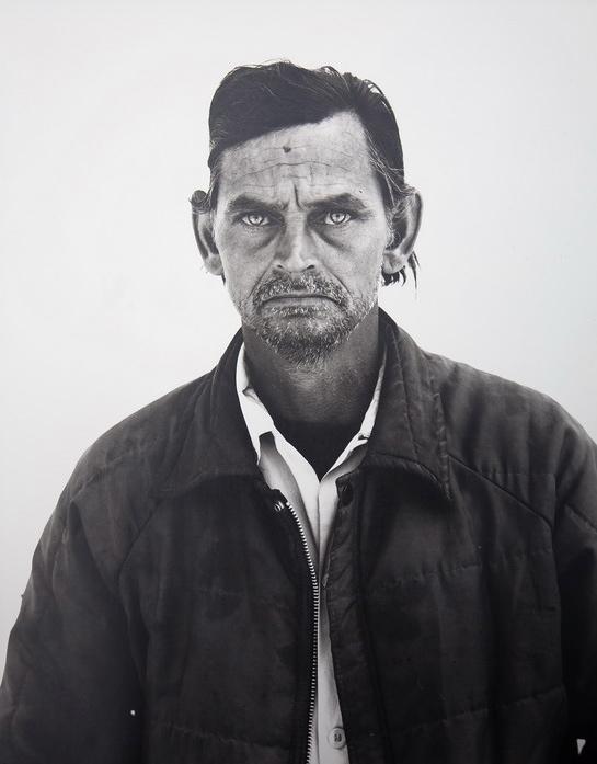Nhiếp ảnh gia Richard Avedon - bậc thầy khơi dậy những cảm xúc giấu kín 15