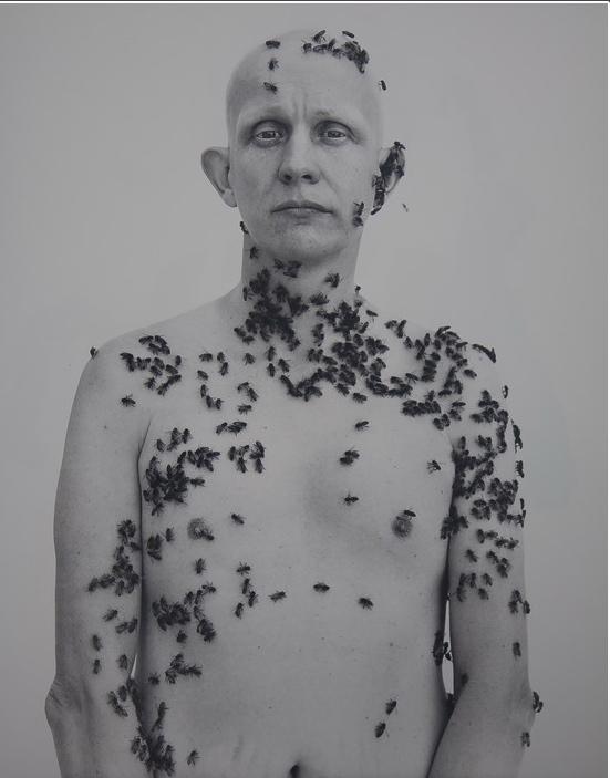 Nhiếp ảnh gia Richard Avedon - bậc thầy khơi dậy những cảm xúc giấu kín 6