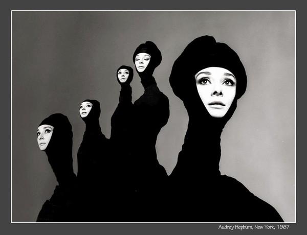 Nhiếp ảnh gia Richard Avedon - bậc thầy khơi dậy những cảm xúc giấu kín 9