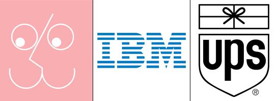 10 nhà thiết kế logo nổi tiếng trên thế giới