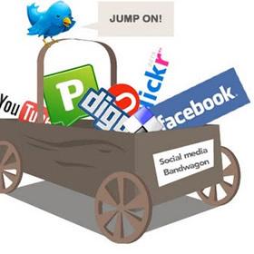 Quảng cáo thương hiệu trên facebook