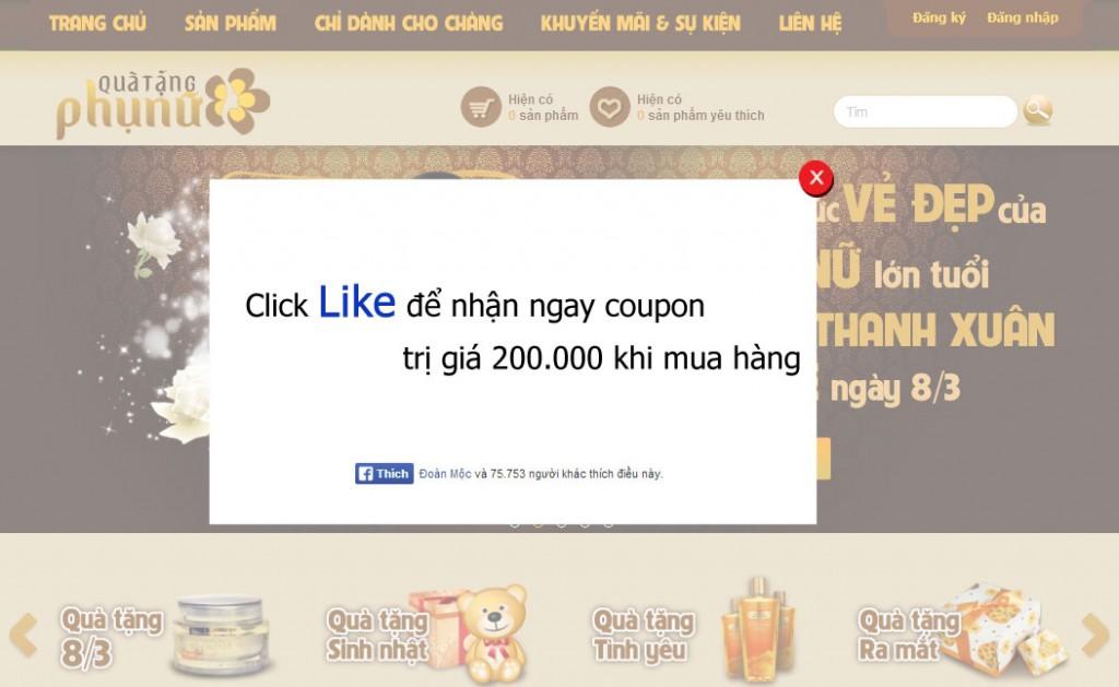 Like ẩn Facebook: đừng để tư tưởng chụp giật giết chết sự sáng tạo của bạn
