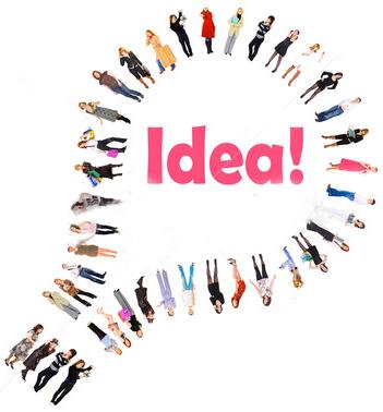 Ý tưởng - sự sống của nghề tổ chức sự kiện