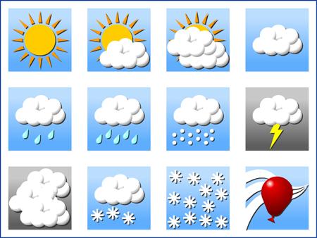 Yếu tố thời tiết đối với Tổ chức sự kiện 1