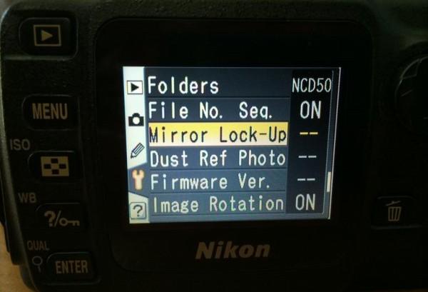 Hướng dẫn vệ sinh máy ảnh DSLR qua các bước đơn giản