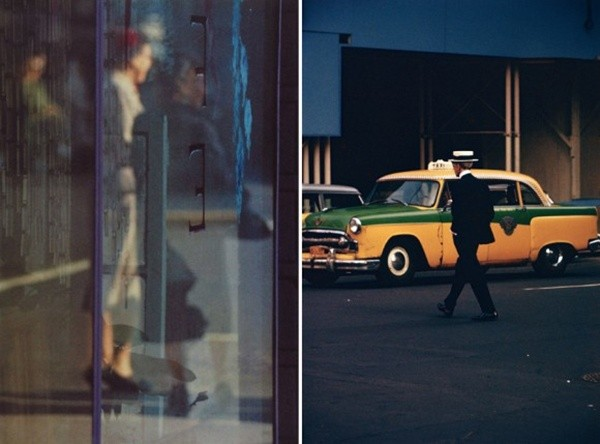Nhiếp ảnh gia ảnh màu quan trọng nhất đầu thế kỷ 20 10