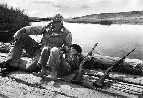 Robert Capa – Người tạo nên chuẩn mực cho các phóng viên ảnh chiến trường 11