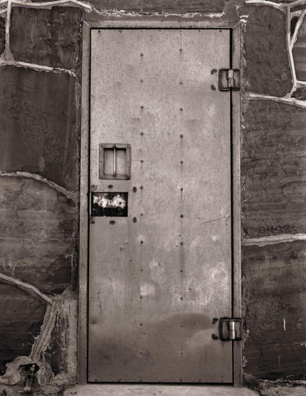 Bộ ảnh đầy cảm xúc về nhà tù từng giam giữ Nelson Mandela 1