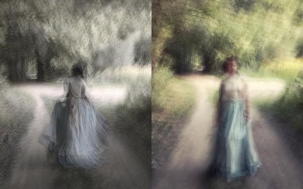 Nét đẹp mờ ảo trong ảnh của một nữ nhiếp ảnh gia 14