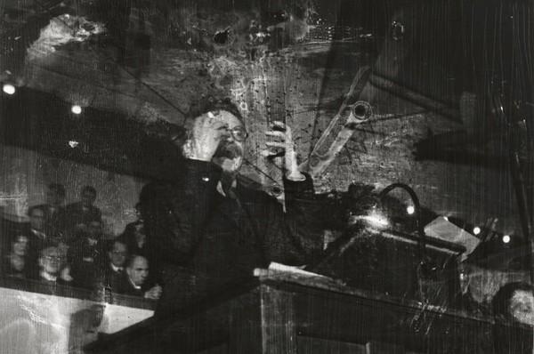 Robert Capa – Người tạo nên chuẩn mực cho các phóng viên ảnh chiến trường 2