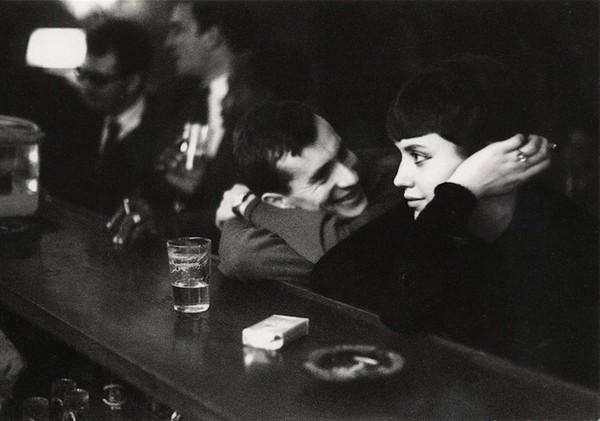 Yêu ở Paris với Paul Almasy 4