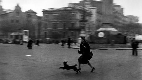 Robert Capa – Người tạo nên chuẩn mực cho các phóng viên ảnh chiến trường 4