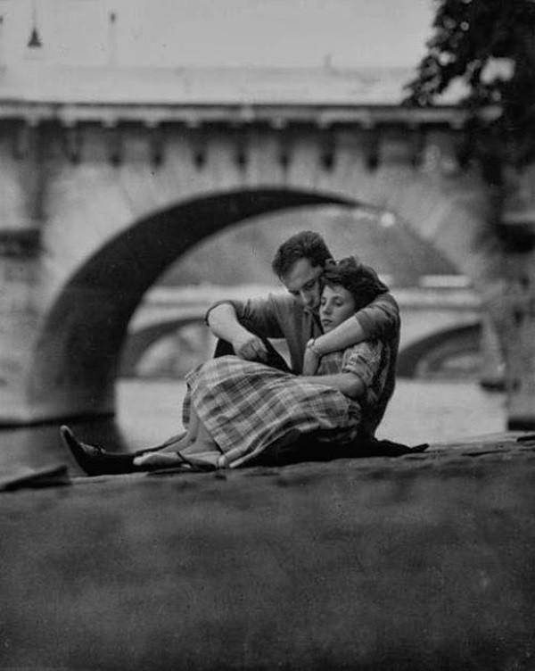 Yêu ở Paris với Paul Almasy 5
