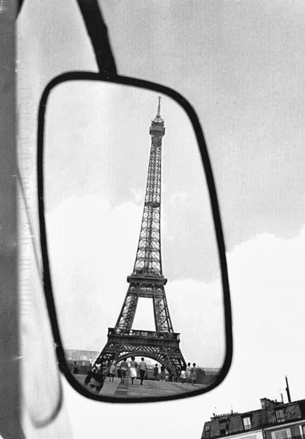 Yêu ở Paris với Paul Almasy 7