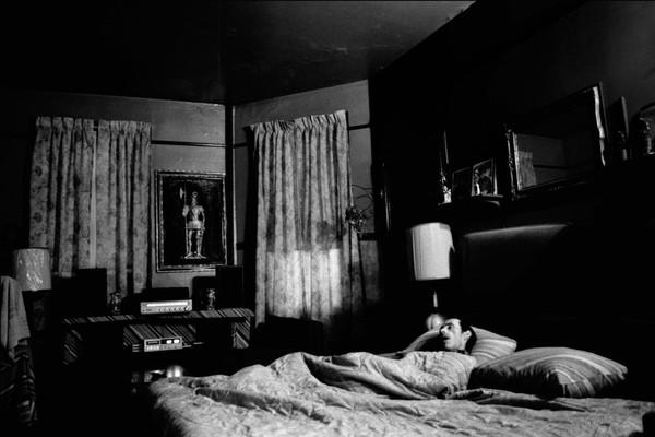 Câu chuyện cảm động của người cháu chụp ảnh bác mình trong hơn 30 năm 6