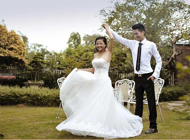 bach nhat 3 20 địa điểm chụp ảnh cưới hot nhất năm 2014