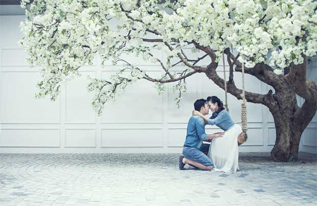 boxart 3 20 địa điểm chụp ảnh cưới hot nhất năm 2014