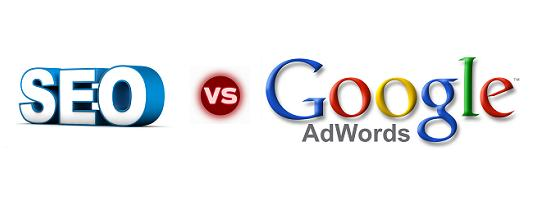 chon seo hay google adwords