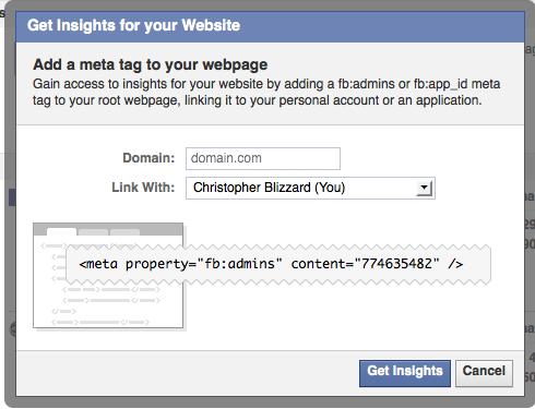facebook domain insights 1